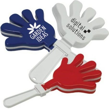 0101- Hand Clappers
