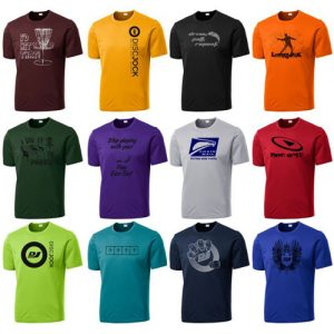 Spandex T Shirt