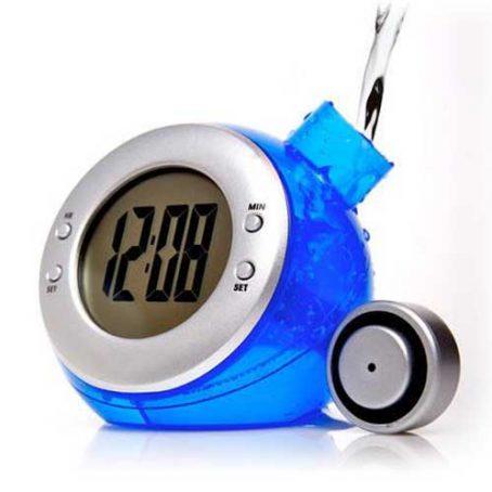 2402-Water Powered Clock