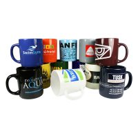 3002-Full Color Ceramic Mugs