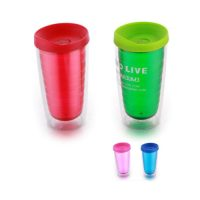 3303-Double Wall Travel Mug