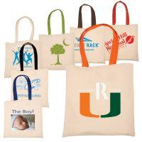 3801-Organic Cotton Bag