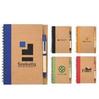 3908-Eco Notebook