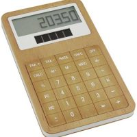 4002-Eco Calculator