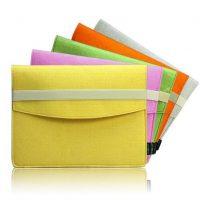 4102-Felt Document Holder