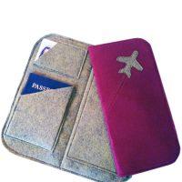 4107-Felt-Travel-Wallet