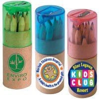 4202-Eco Color Pencil Set