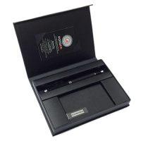 5001-Pen and Card Holder Set