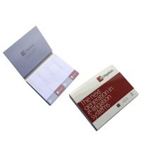 6101-SS Notepad