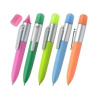 6307-Ball-Pen-with-Highlighter 4