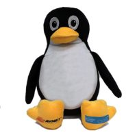 6909-Penguin-Plush