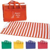 7202-Promotional Beach Mat