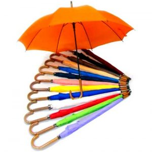 Corporate Gifts Umbrellas