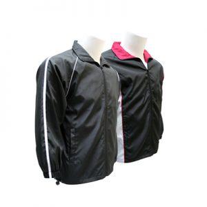 0405-Microfiber Jacket