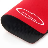 2506-Fabric Tyre Mousepad