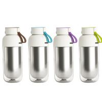 3205-425ml Innovative Double Wall SS Bottle