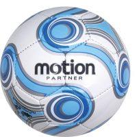 7114-Logo Soccer Ball