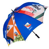 8407-Full Color Printed Umbrella