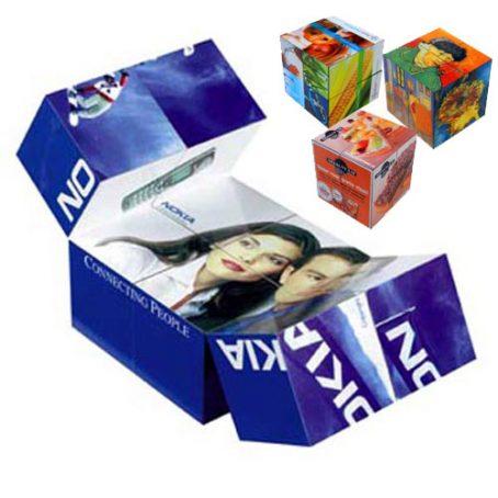 0105 Magic Cube