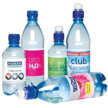 0121 Bottled Water