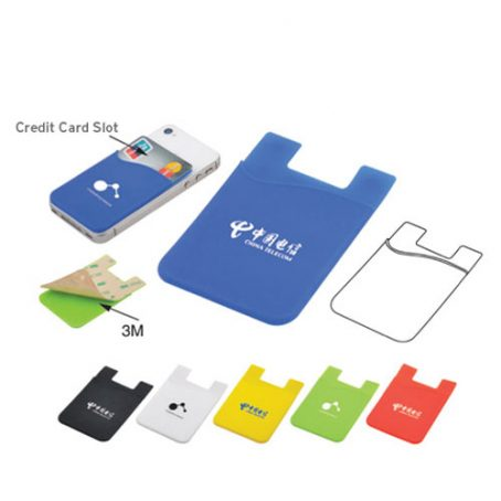 0131 Mobile Card Holder