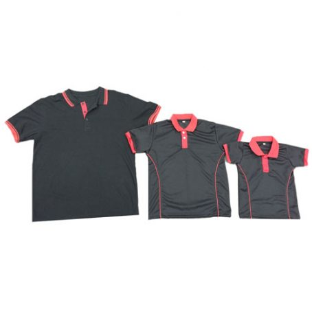 0311 Children Polo Tee