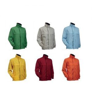 0402- Reversible Windbreaker