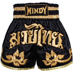 0501- Muay Thai shorts