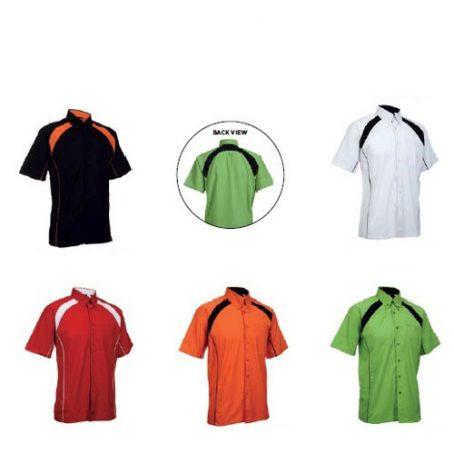 0509 Unisex FI Shirt
