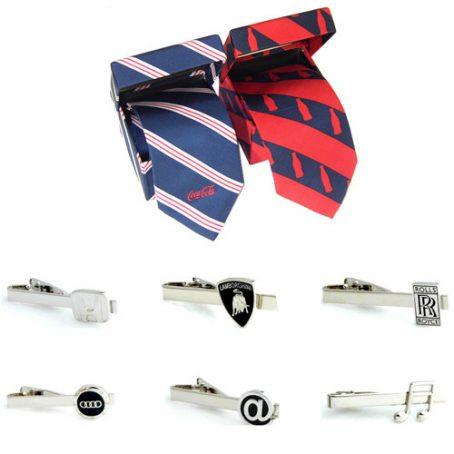 0805 Tie and Tiepins