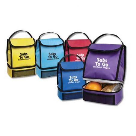 0903 Picnic Cooler Bag