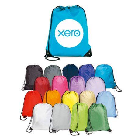 1109 Drawstring Bag