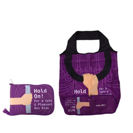 1201-Foldable Bag