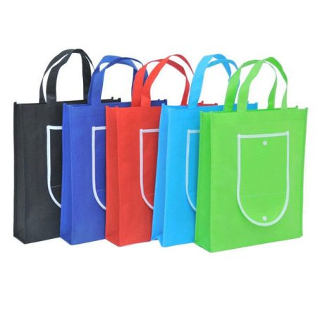 1204 Foldable Non Wooven Bag