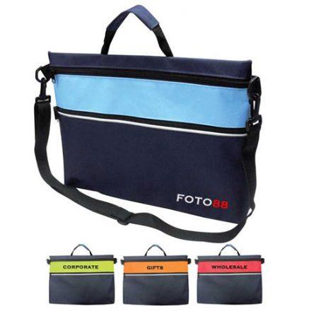 1308 Folder Bag