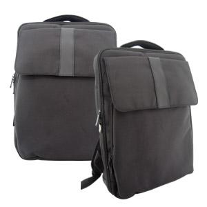 1403 Biz Haversack Computer Bag