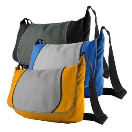 1507 Messenger Bag