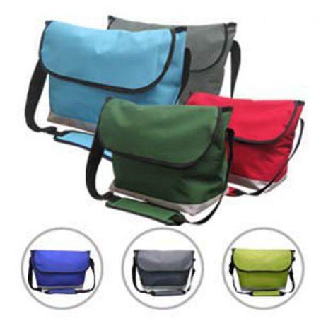 1509 Xventure Messenger Bag