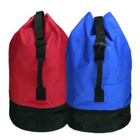 1604 Duffle Bag w_Shoe Compartment