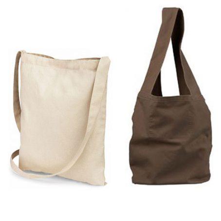 1605 Cotton Sling Bag
