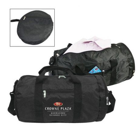 1607 Foldable Travel Bag