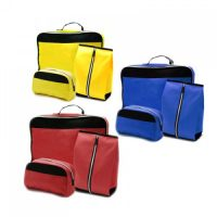 1609-Jaydax Travel Organizer Set