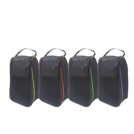 1705 Mesh Knit Shoe Bag