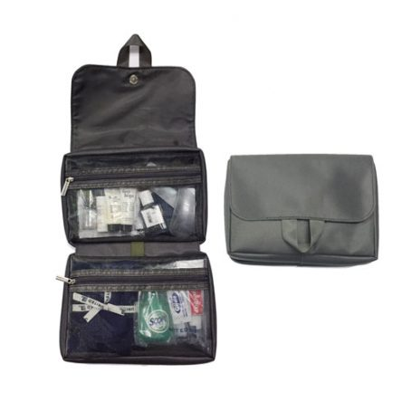 1801-UA Toiletry Pouch