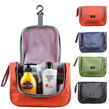 1804 DS Toiletry Pouch