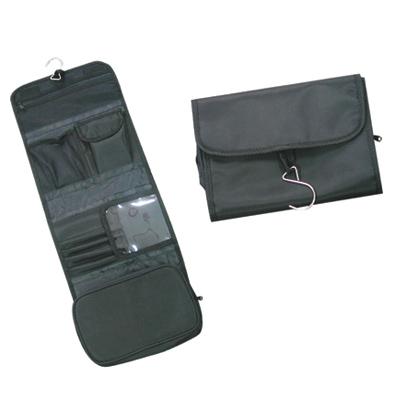 1808 3 fold toiletries pouch