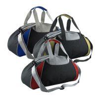 2001-Claw Duffel Bag
