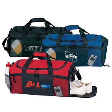 2007 600D Sports Bag