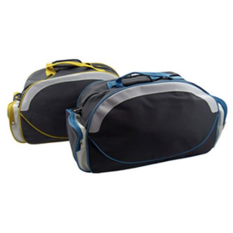 2009 Travel Bag with Shoe Compartment