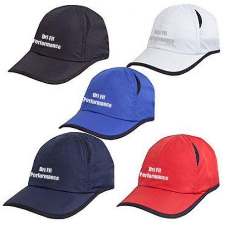 2109 Drifit Caps